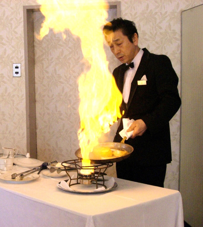 魔法のレストラン放映(藤山直美様 ご紹介)_d0162300_23522271.jpg