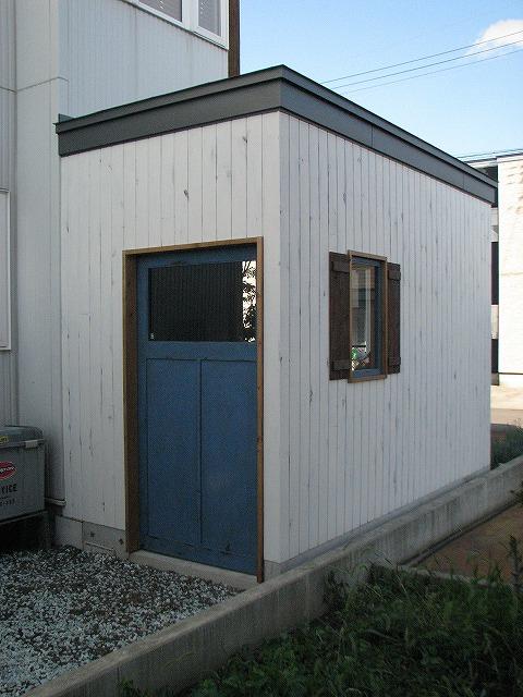 ◆ 風除室&フェンス ◆_c0078202_14332710.jpg