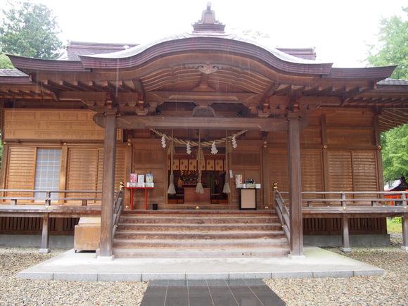 古代の蓮と彌高神社_c0125702_20204550.jpg