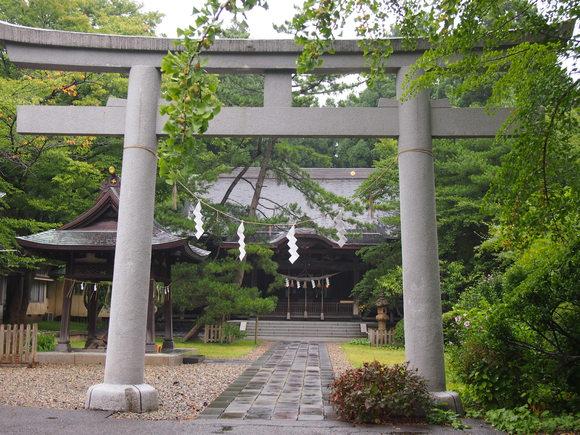古代の蓮と彌高神社_c0125702_2024724.jpg