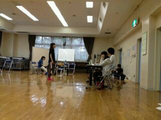 9月16日(月)~台風なんて怖くない稽古★byくぼっち_a0137821_2233610.jpg
