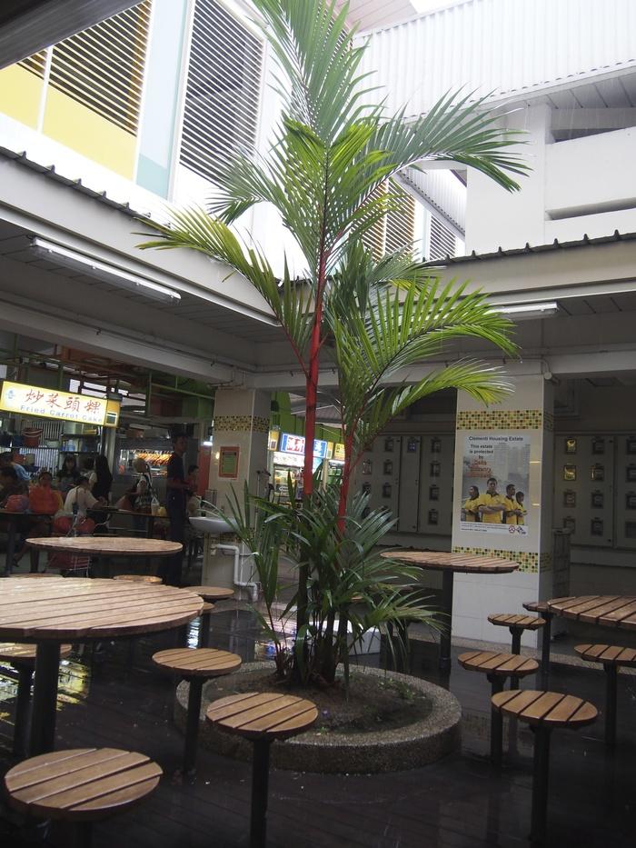 2013 9月 シンガポール(22)   雲呑麺 文記@Clementi Food Centre_f0062122_819937.jpg