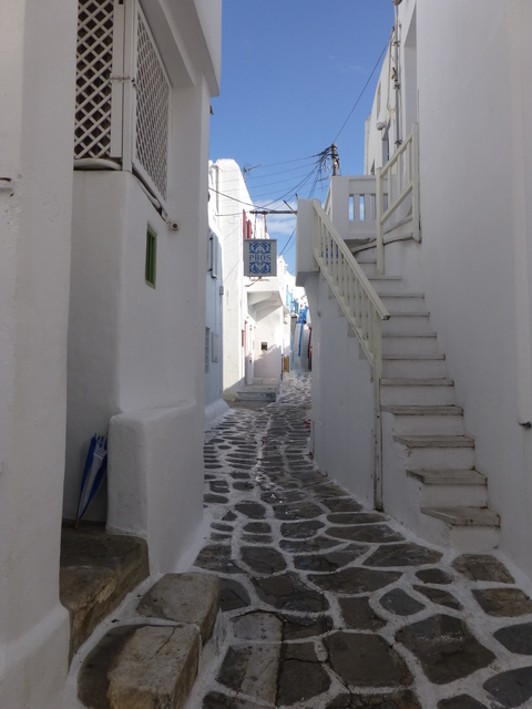 ギリシャ ミコノス島 旅行記4日目-4_e0237625_2238481.jpg