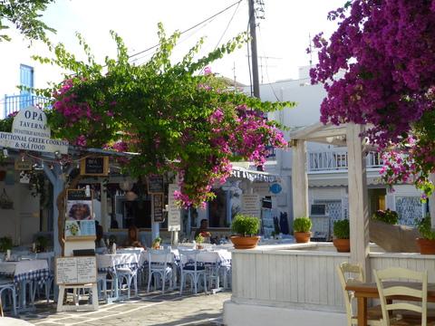 ギリシャ ミコノス島 旅行記4日目-4_e0237625_22443143.jpg