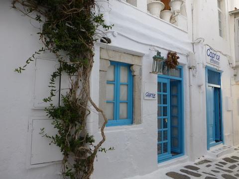 ギリシャ ミコノス島 旅行記4日目-4_e0237625_22473520.jpg