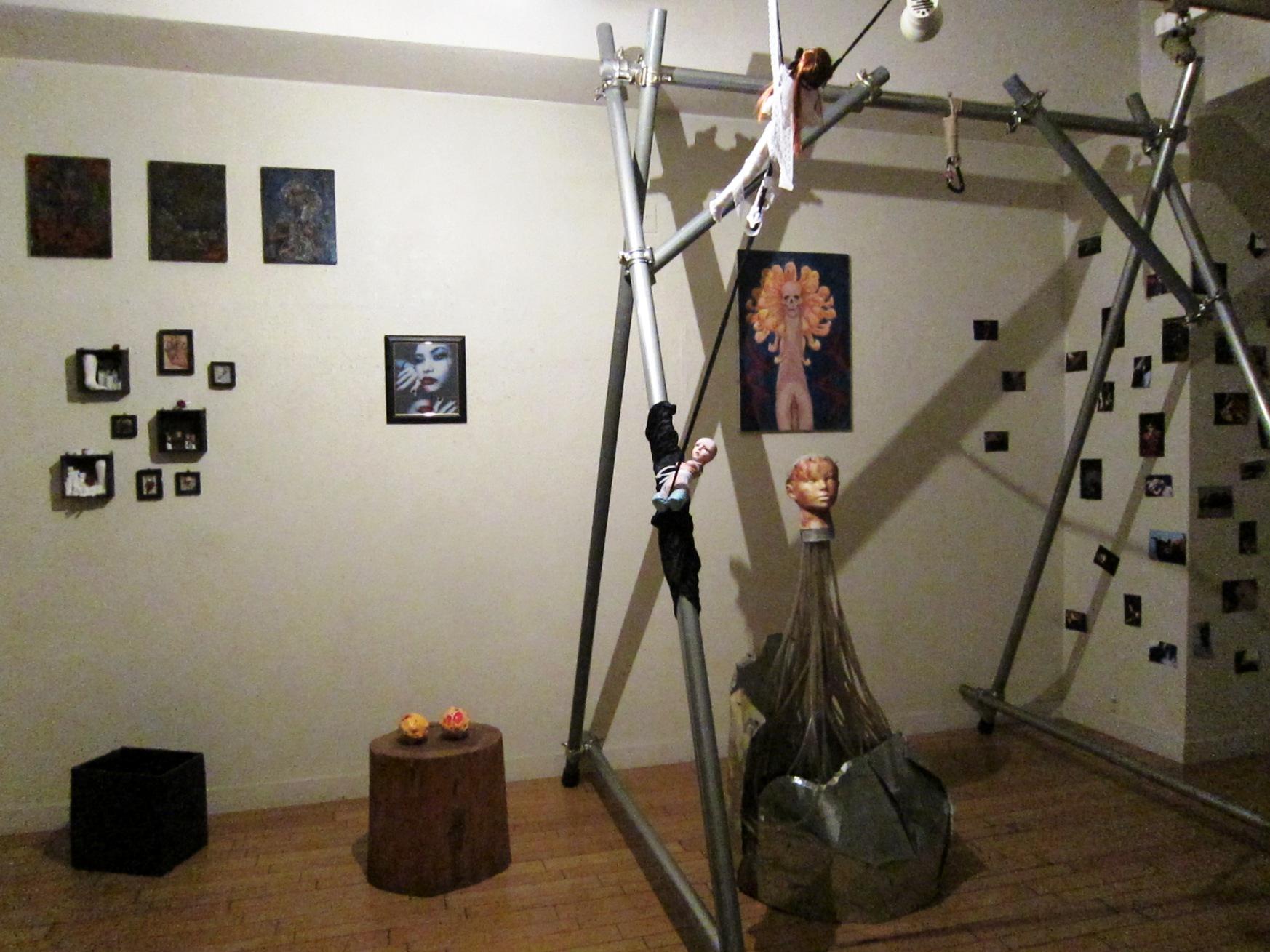 2211) 「札幌地下之会 展」 たぴお 9月16日(月)~9月21日(土)_f0126829_21153768.jpg