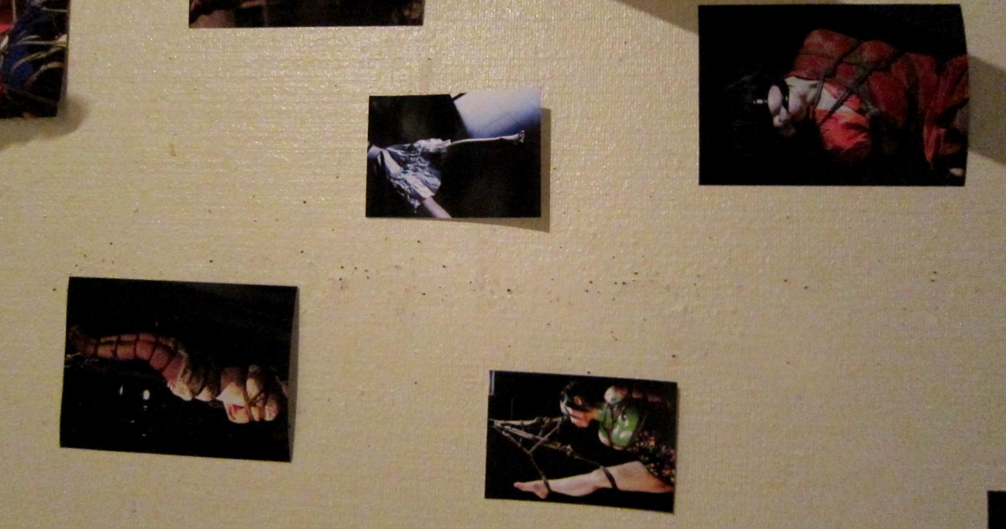 2211) 「札幌地下之会 展」 たぴお 9月16日(月)~9月21日(土)_f0126829_21384296.jpg
