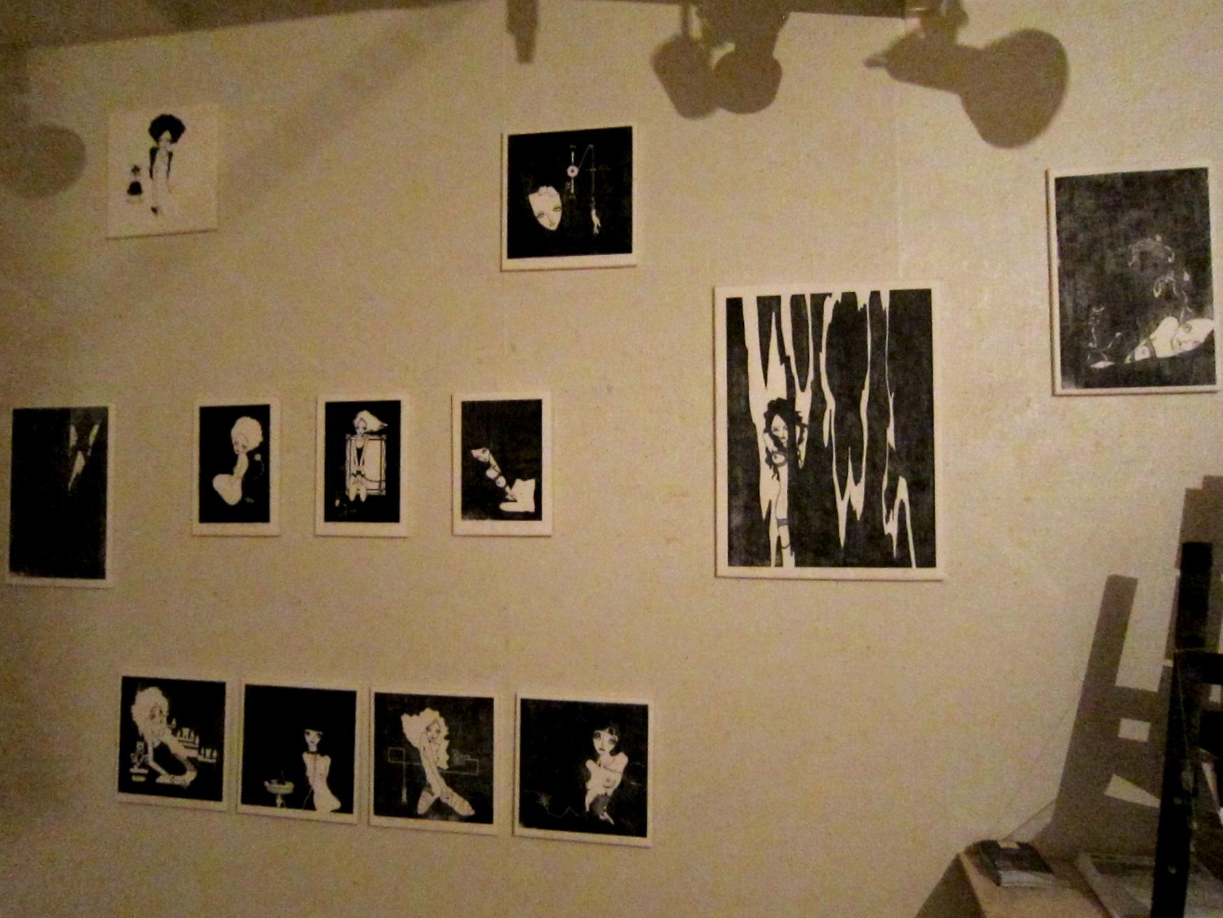 2211) 「札幌地下之会 展」 たぴお 9月16日(月)~9月21日(土)_f0126829_2155352.jpg