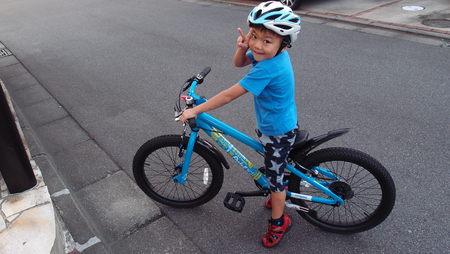 子供 用 マウンテン バイク