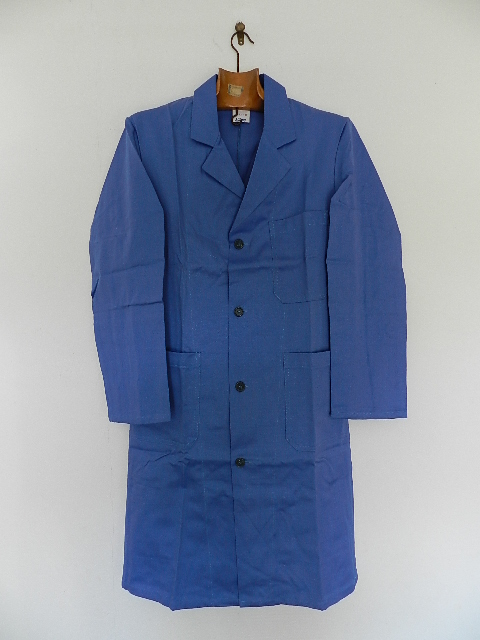 French work coat 70\'s dead stock rare color_f0226051_11145055.jpg