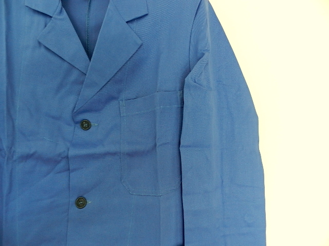 French work coat 70\'s dead stock rare color_f0226051_11152378.jpg