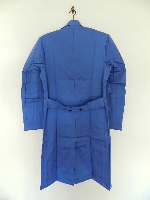 French work coat 70\'s dead stock rare color_f0226051_1116668.jpg