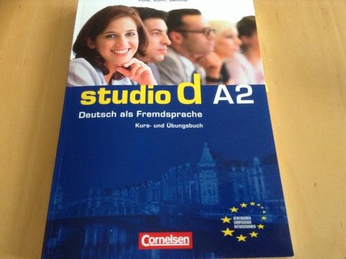 ドイツ語コーススタート_b0300862_0351912.jpg