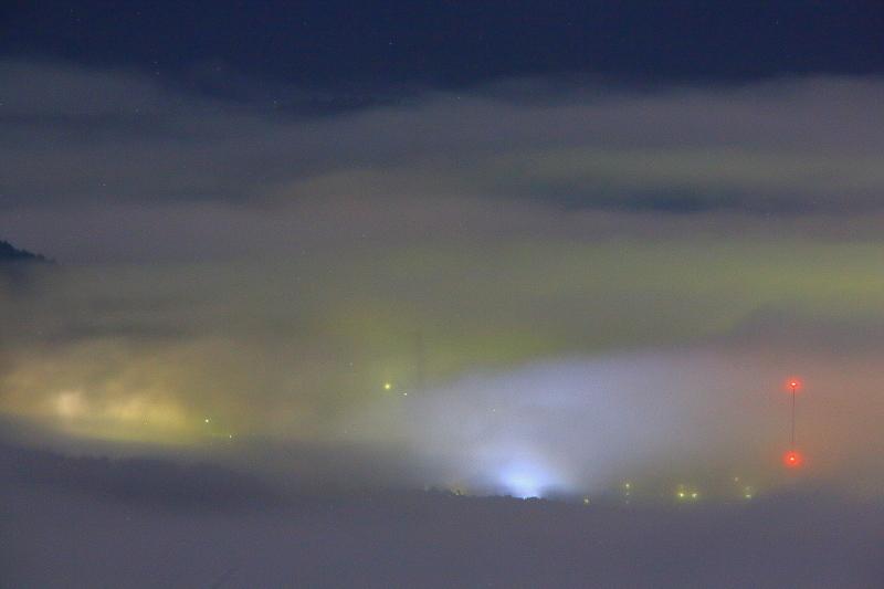 月夜の雲海_e0183063_926564.jpg