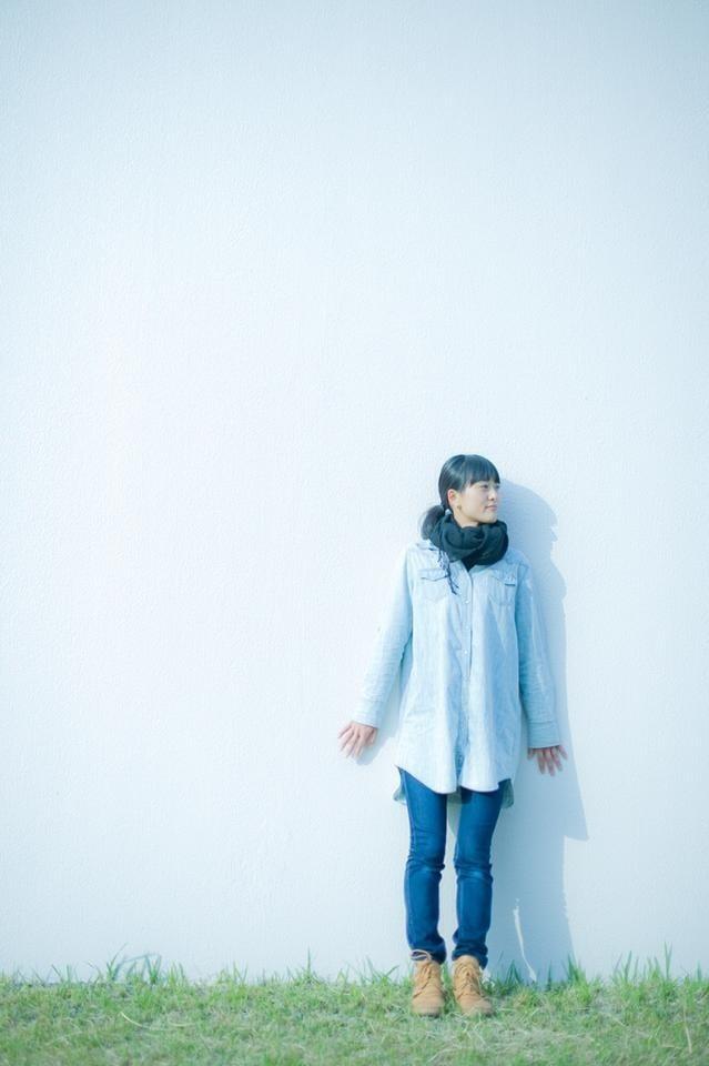 コジマ サトコさんの、「utau」_b0284270_23311357.jpg