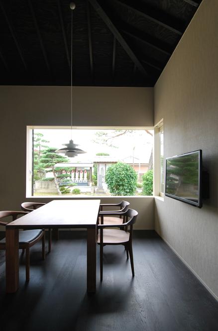 埼玉県 S邸 ミラノ・ヴェンゲ_b0067774_1958456.jpg