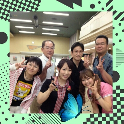 幸田セントラルボウルさん_c0280087_2292026.jpg