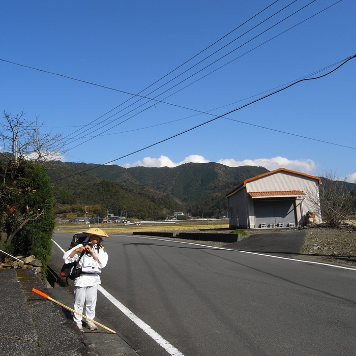 Memory of the second pilgrimage with husky HANA_c0049299_1261757.jpg