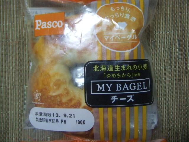 パスコ チーズ_f0076001_23261644.jpg
