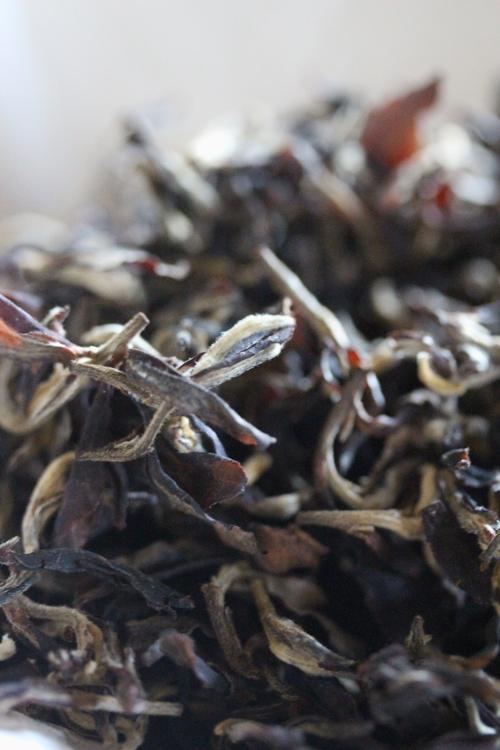 三度目の紅茶製造!_b0220318_10463320.jpg