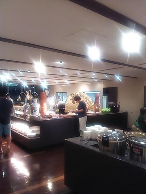 東京ドームホテルの食べ放題_a0139334_12593432.jpg