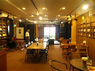 blog:9/19(木)広島SON四郎 at 尾道ジョン(JOHN)!_a0103940_18364558.jpg
