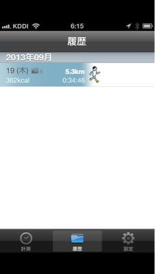 JOG 1 本日より朝ジョギング開始です。_a0139242_6201713.jpg
