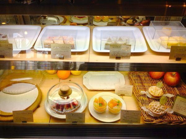 cafe+cake   Cou cou(ククー)_e0292546_23505523.jpg
