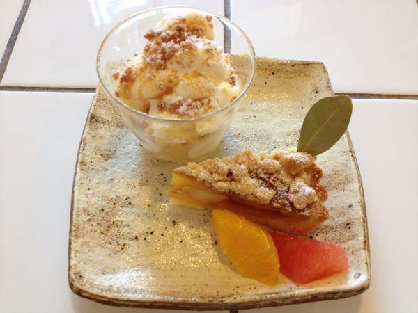 cafe+cake   Cou cou(ククー)_e0292546_2351129.jpg