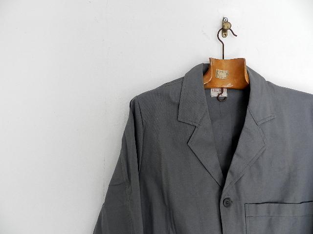 Belgian army 60\'s work coat dead stock_f0226051_125925.jpg