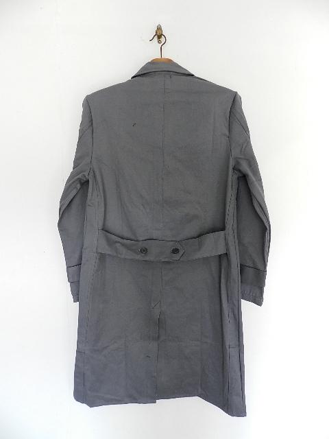 Belgian army 60\'s work coat dead stock_f0226051_1304138.jpg