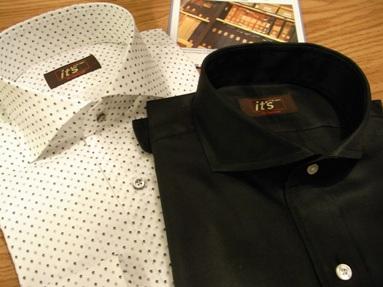 「パターンオーダーシャツ」 ~ 2013 秋のV.I.P. INVITATION ~お誂えごろだよ~ 編 _c0177259_20101629.jpg
