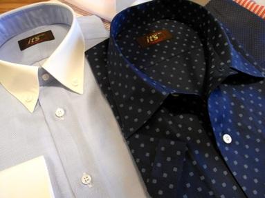 「パターンオーダーシャツ」 ~ 2013 秋のV.I.P. INVITATION ~お誂えごろだよ~ 編 _c0177259_20104756.jpg
