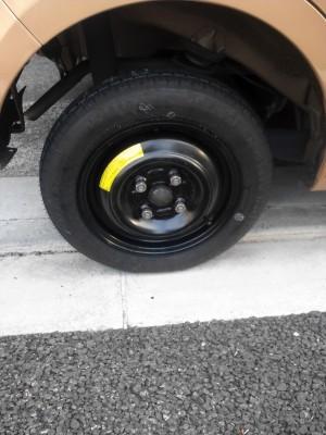 タイヤに釘_c0223192_18552437.jpg