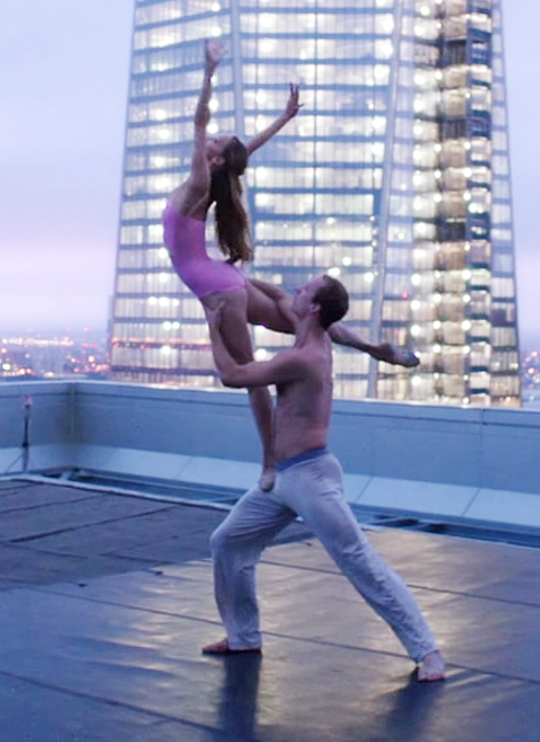 心にジーンとくるNYシティ・バレエのダンス、「新しいはじまり」 #newbeginnings_b0007805_23494443.jpg