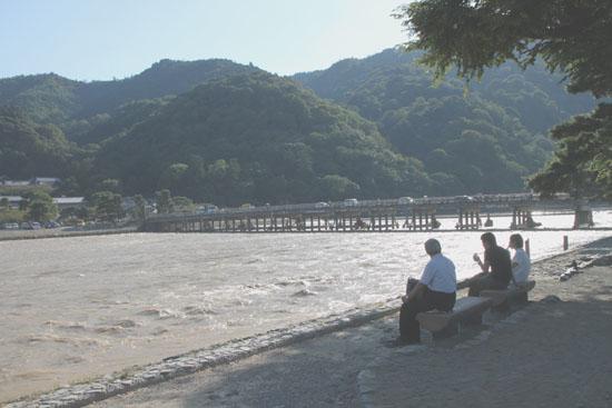 嵐山 渡月橋_e0048413_20141782.jpg