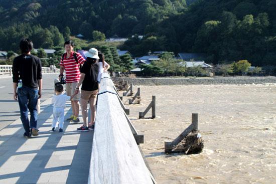 嵐山 渡月橋_e0048413_20144521.jpg