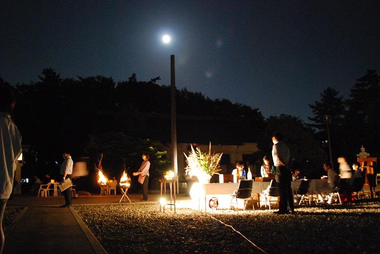 月読-TSUKIYOMI- 第二幕 開催!_f0067122_1713511.jpg