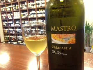 イタリア カンパーニャ州の白ワイン・・・_a0254125_1756514.jpg