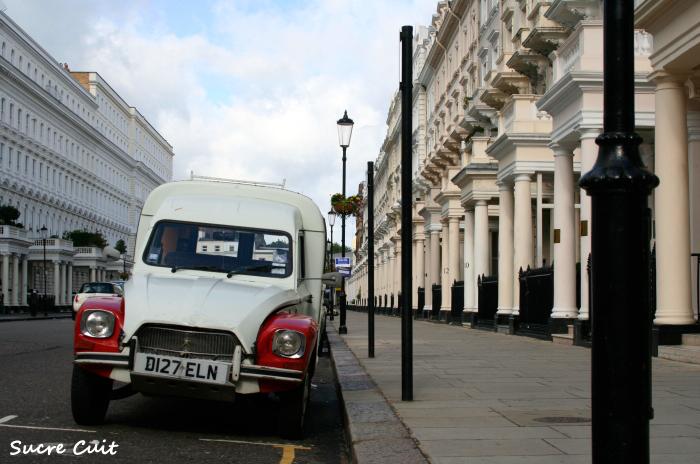 South Kensington サウスケンジントン_c0127227_11164769.jpg