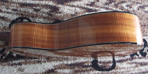 Usedの「1996年製 Taylor 712 Koa」が入荷!しました。_e0053731_18214273.jpg
