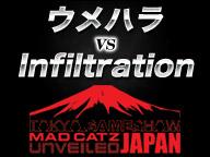 格闘ゲームイベント「MAD CATZ UNVEILED JAPAN」ニコ生で本日18時30分より放送決定!_e0025035_1146148.jpg