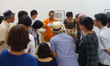 「写真のツボ」は参加者のツボにはまりました。_a0017350_044362.jpg