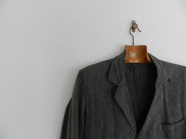 Black chambray atelier coat 2013 sep_f0226051_13173878.jpg