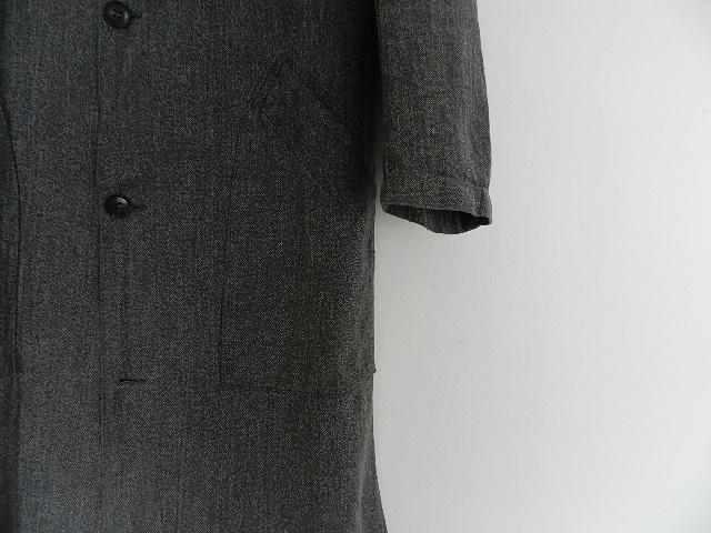 Black chambray atelier coat 2013 sep_f0226051_13175595.jpg