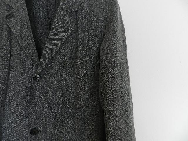 Black chambray atelier coat 2013 sep_f0226051_13181526.jpg