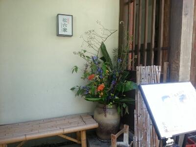 ザ・リッツカールトン カフェ&デリ@東京ミッドタウン_a0187658_1125960.jpg