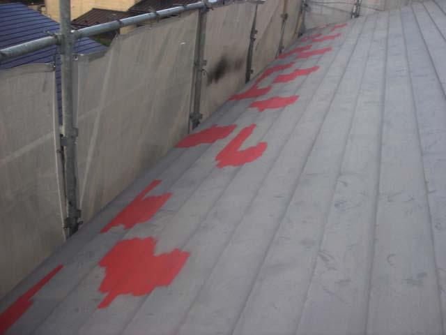 N様邸の外部塗装メンテナンス_f0150893_14451846.jpg