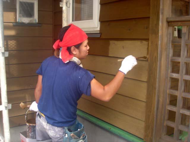 N様邸の外部塗装メンテナンス_f0150893_154948100.jpg