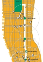 "NYの街角に、何かと便利な\""Art within One Mile\""(1マイル以内のアート)看板が登場_b0007805_1162195.jpg"
